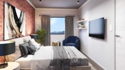Menlyn Link Bedroom
