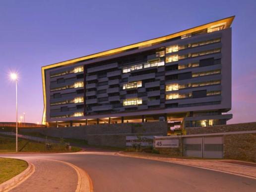 Ridge 5 Building