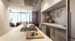 Illovo Central Kitchen