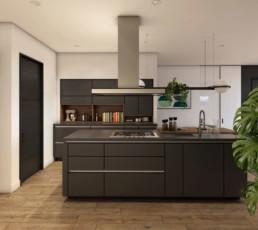 The Jade Kitchen
