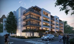 The Avant - Property Development in Cape Town